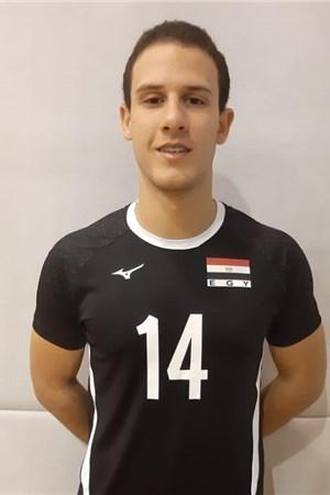 Yossef Saadeldin Morgan