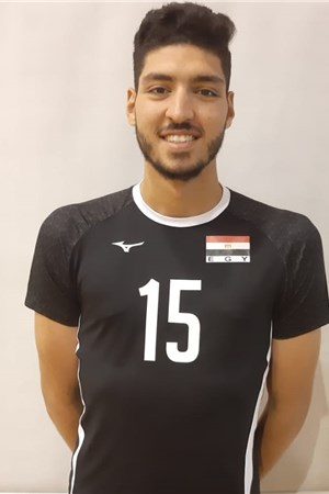 Mohamed Osman Elhaddad