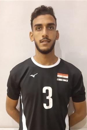 Mohamed Abdelgawad