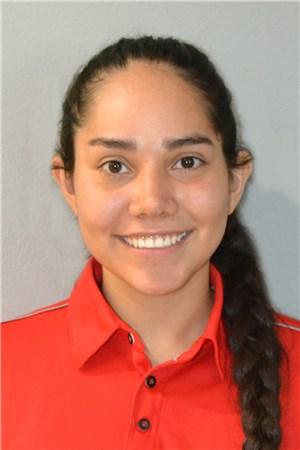 Kathya Paulina Garcia Chavez