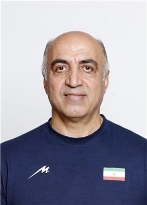 Reza Vakili Farjad