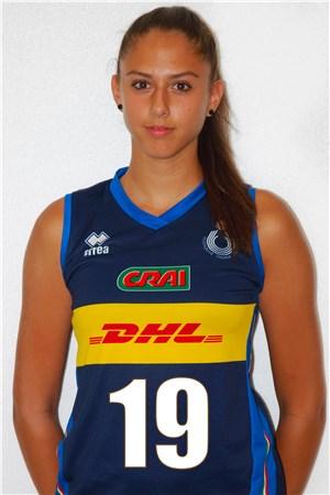 Giorgia Frosini