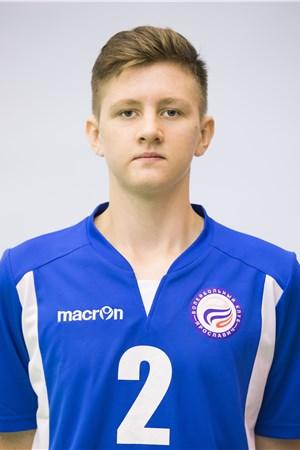 Mikhail Vyshnikov