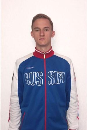 Aleksandr Sinitsyn