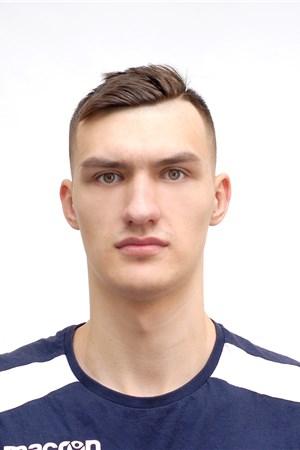 Nikita Gorbanov