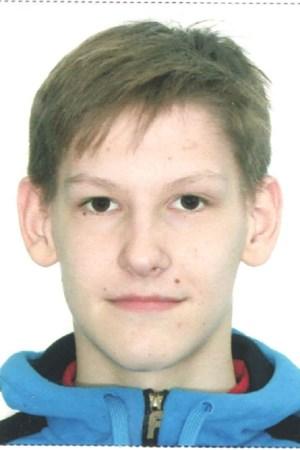 Egor Kasatkin