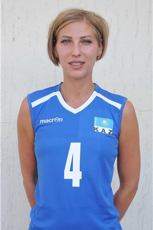 Anastassiya Rostovchshikova
