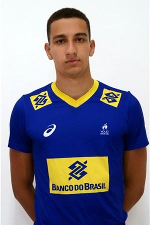 Angellus Costa Da Silva