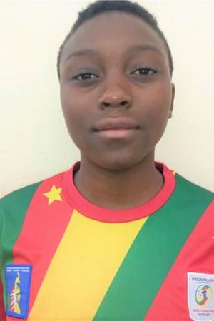 Christiane Brandy Gatcheu Djeutchoko