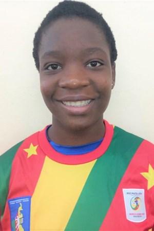 Gaelle Estelle Tchuembou Wambo