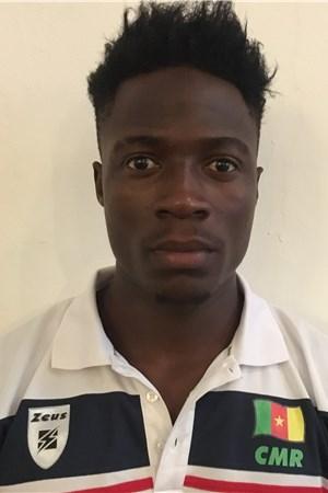 Arnold Fabrice Koe Bassoko
