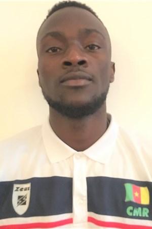 Christian Arthur Voukeng Mbativou