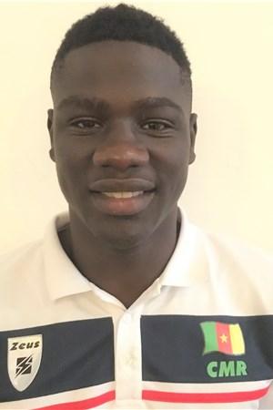 Cedric Bitouna