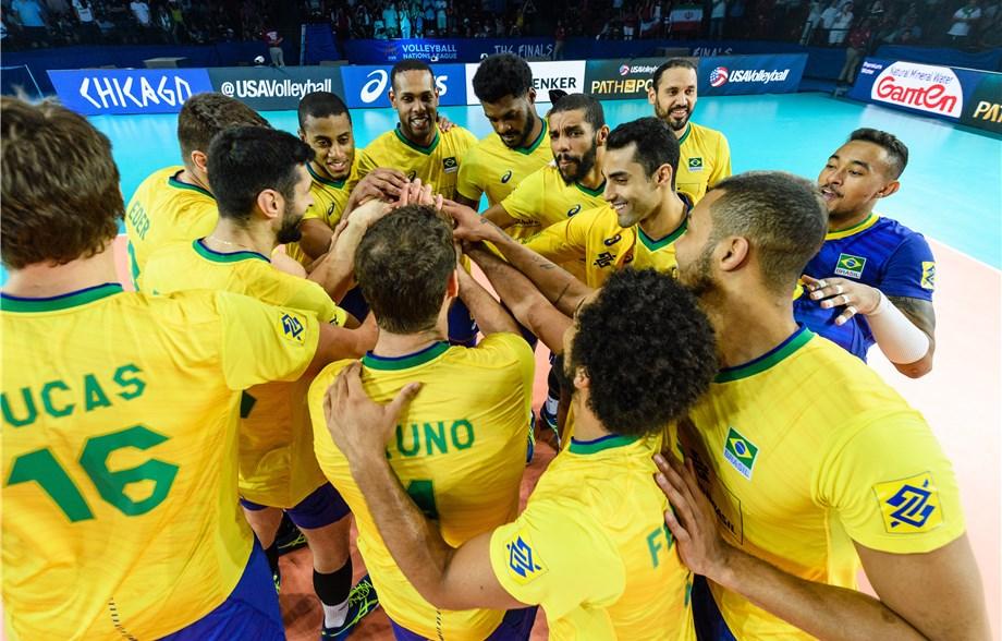 Vnl2020 News Detail Brazil Join Hosts Usa Title Holders