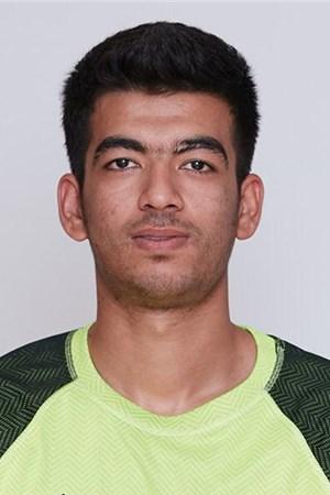 Amirhossein Saberi Joshaghani