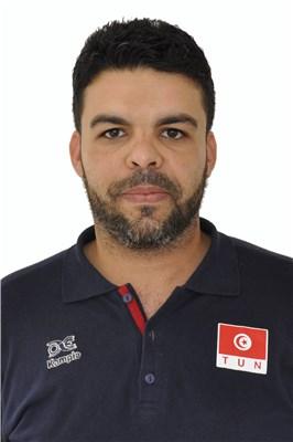 Amine Basdouri