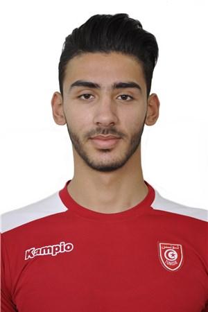 Ghassen Zgarni