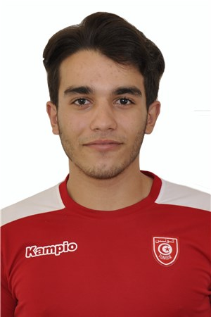Elyes Bouachir