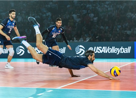 VNL 2019 - News - FIVB Volleyball Nations League 2019