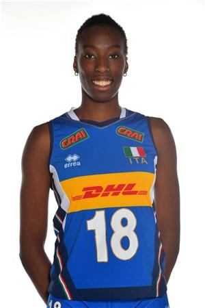 Paola Ogechi Egonu