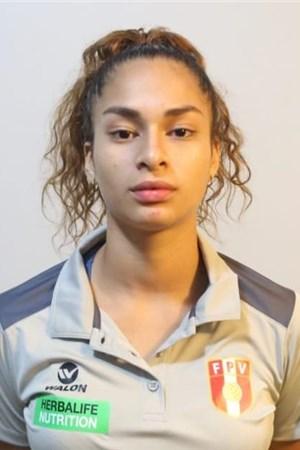 Carolina Brunella Milla Romero