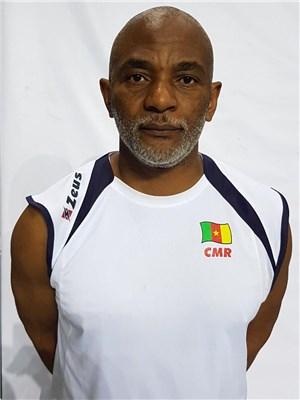 Jean Rene Akono Bekono