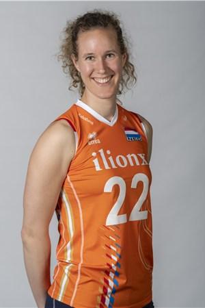 Nicole Koolhaas
