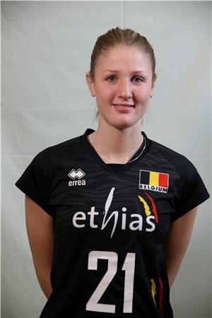 Manon Stragier