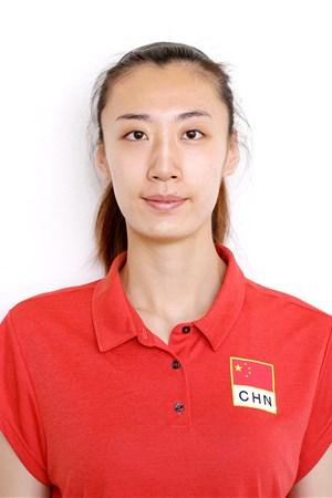 Yuanyuan Wang