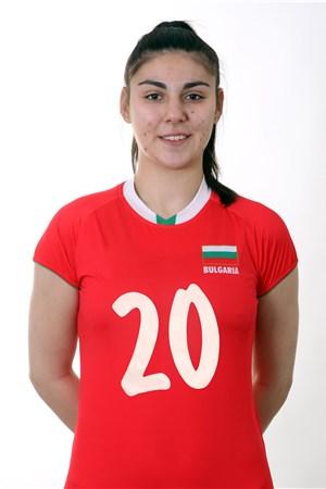 Mariya Krivoshiyska
