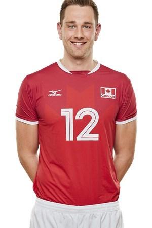 Lucas Van Berkel