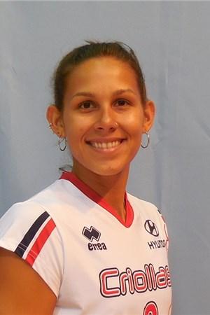 Stephanie Enright