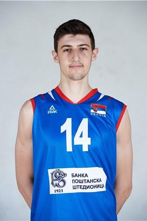 Luka Tadic