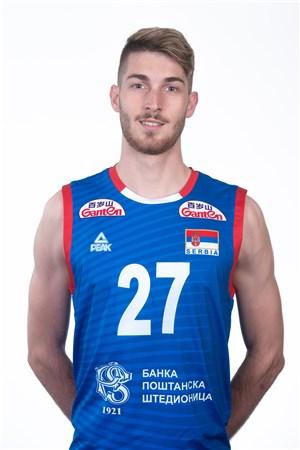 Stefan Kovacevic