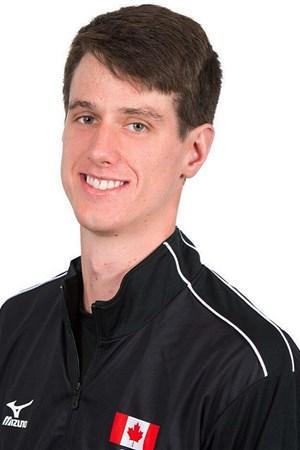 Jordan Mcconkey