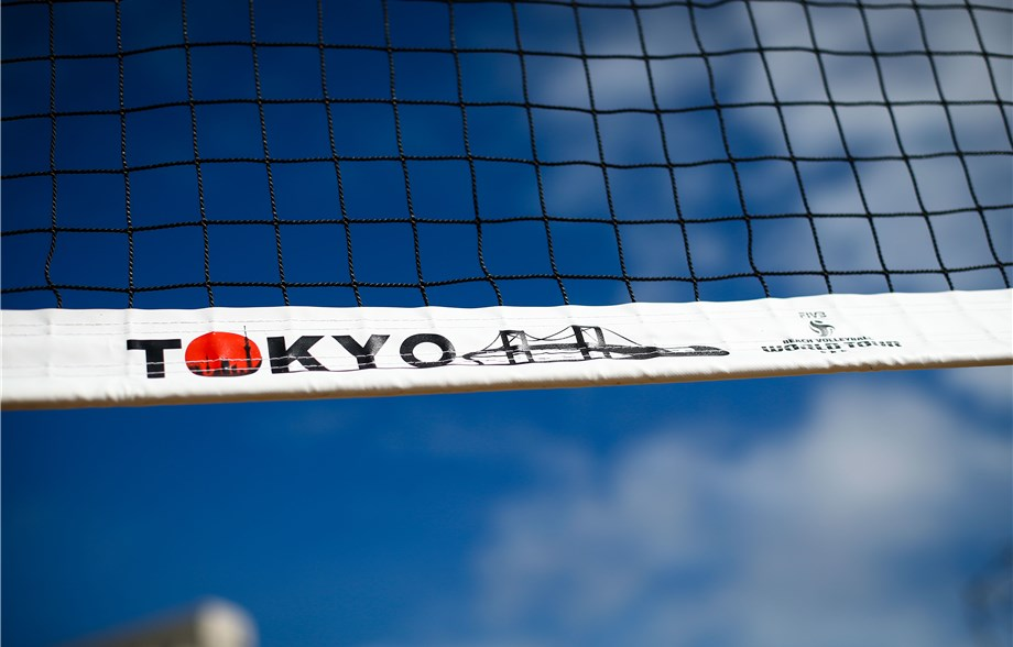 News - Tokyo Open qualifier a year before 2020 Olympic