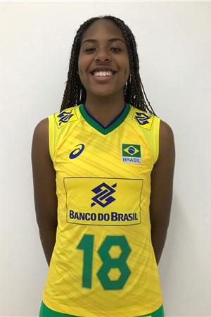 Ana Cristina Menezes Oliveira De Souza