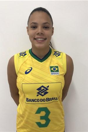 Ana Cecília Aparecida Lopes