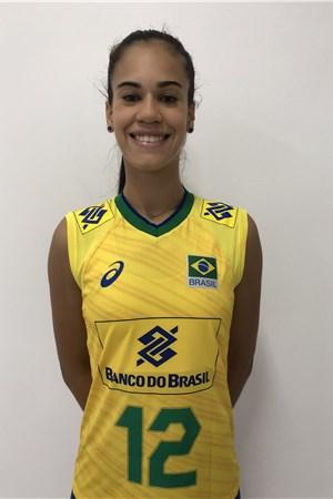 Carolina Grossi De Souza Santos