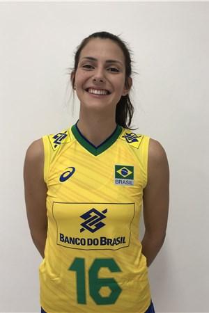 Kátia Larissa Machado Da Silva
