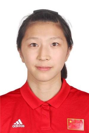 Mengjie Wu