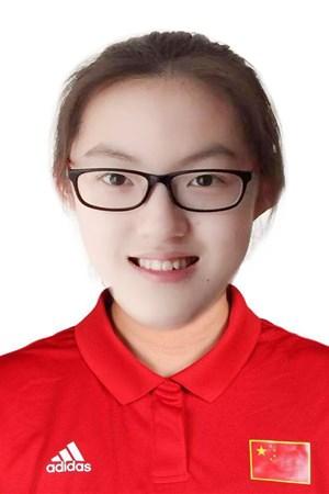 Ruiqi Wang