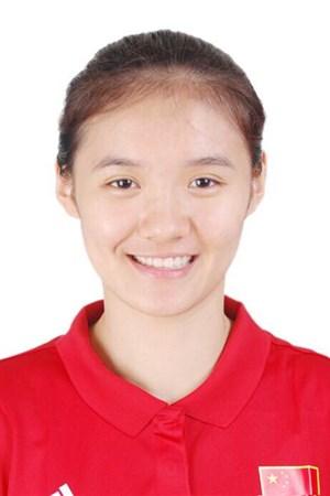 Kefan Zhang