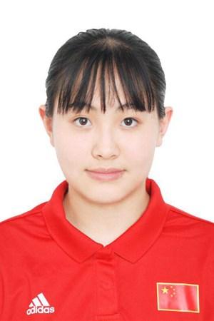 Xingchen Zhu