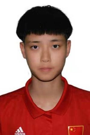 Meijun Liu
