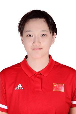 Xiaorui Yang
