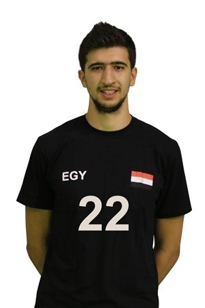 Ahmed Saber Mohamed