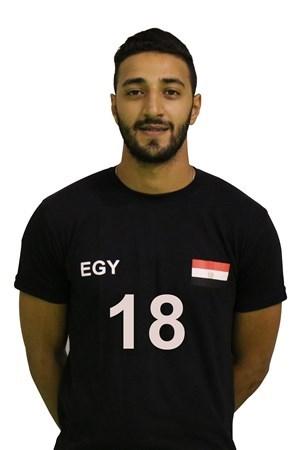 Ahmed Shafik