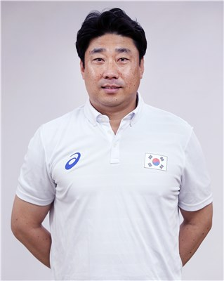 Dongsun Seo