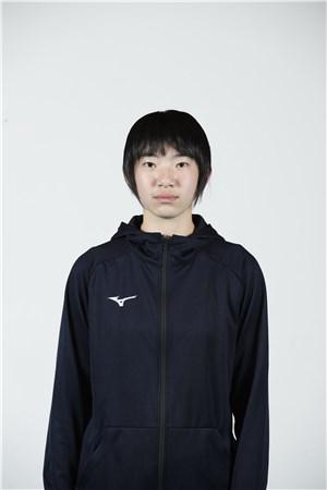 Mika Yoshitake